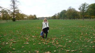 Me Kensington palace